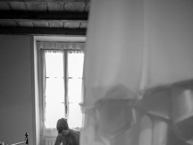 Il matrimonio di Fabio e Francesca a Robecco sul Naviglio, Milano 12