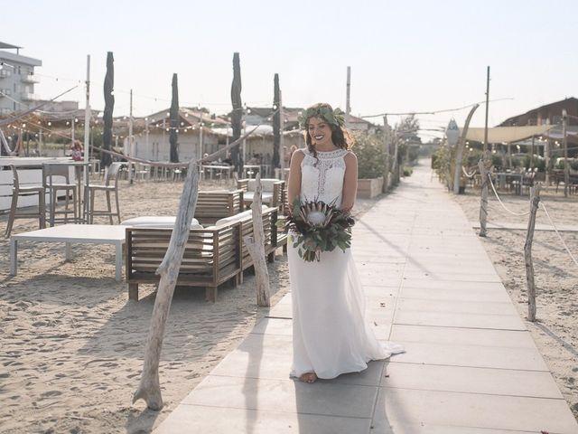 Il matrimonio di Marco e Miriam a Cervia, Ravenna 10