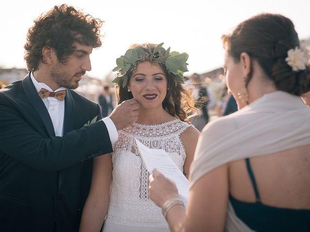 Il matrimonio di Marco e Miriam a Cervia, Ravenna 12