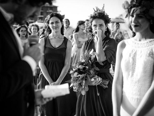 Il matrimonio di Marco e Miriam a Cervia, Ravenna 14
