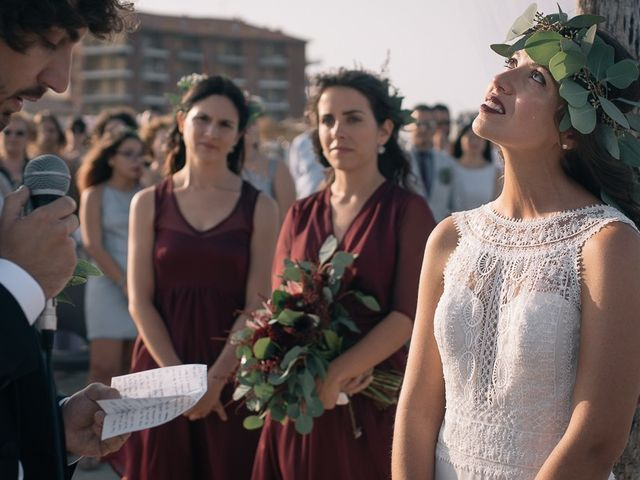 Il matrimonio di Marco e Miriam a Cervia, Ravenna 15