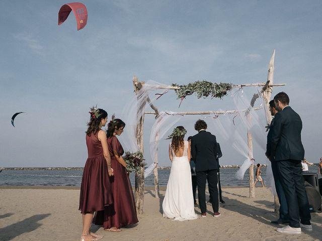 Il matrimonio di Marco e Miriam a Cervia, Ravenna 16