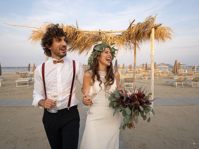 Il matrimonio di Marco e Miriam a Cervia, Ravenna 23