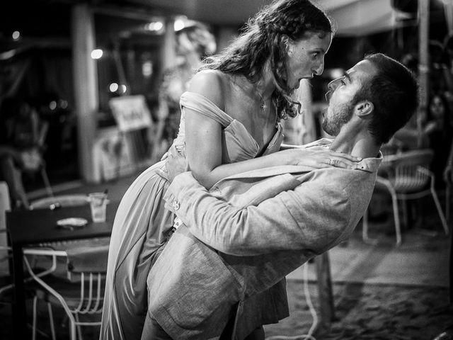 Il matrimonio di Marco e Miriam a Cervia, Ravenna 34