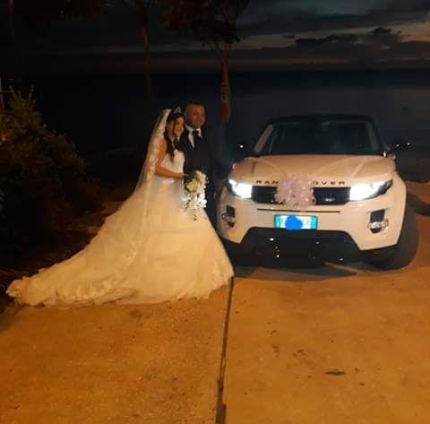 Il matrimonio di Francesco e Rosanna a Castelvetrano, Trapani 3