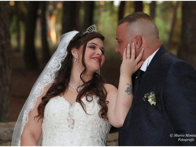 Il matrimonio di Francesco e Rosanna a Castelvetrano, Trapani 11