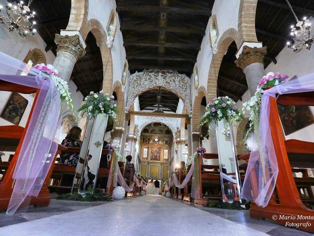 Il matrimonio di Francesco e Rosanna a Castelvetrano, Trapani 19