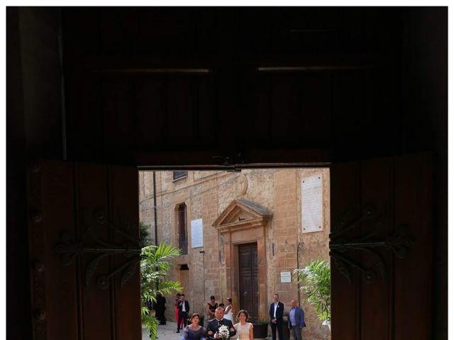 Il matrimonio di Francesco e Rosanna a Castelvetrano, Trapani 20