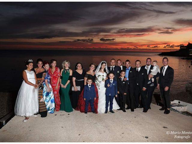 Il matrimonio di Francesco e Rosanna a Castelvetrano, Trapani 25