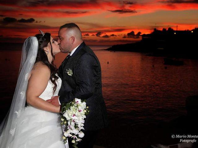 Il matrimonio di Francesco e Rosanna a Castelvetrano, Trapani 27