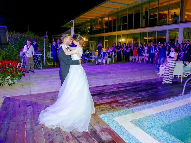 Le nozze di Mariapia e Nicola
