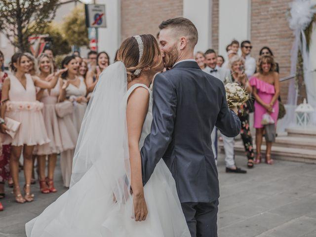 Il matrimonio di Francesco e Cristina a Cesenatico, Forlì-Cesena 10