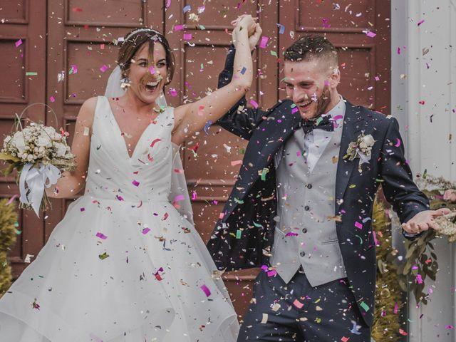 Il matrimonio di Francesco e Cristina a Cesenatico, Forlì-Cesena 13