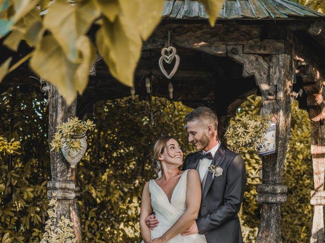 Il matrimonio di Francesco e Cristina a Cesenatico, Forlì-Cesena 1