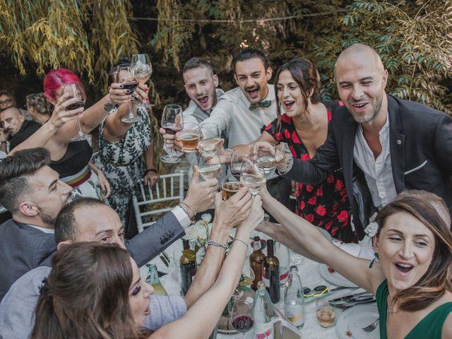 Il matrimonio di Francesco e Cristina a Cesenatico, Forlì-Cesena 21