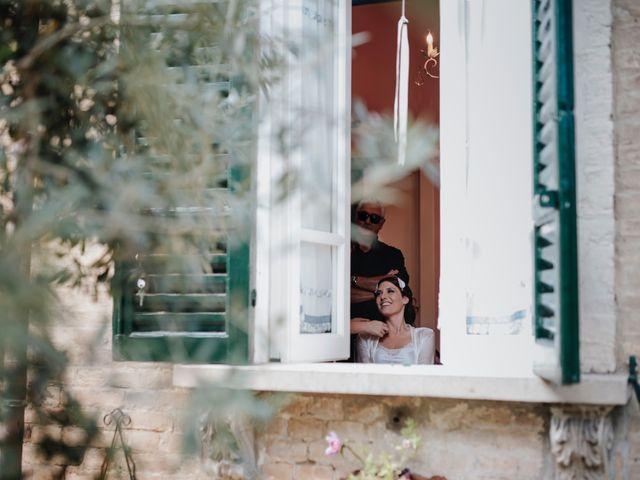 Il matrimonio di Nikolay e Adelaide a Silvi, Teramo 10
