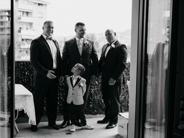 Il matrimonio di Nikolay e Adelaide a Silvi, Teramo 23