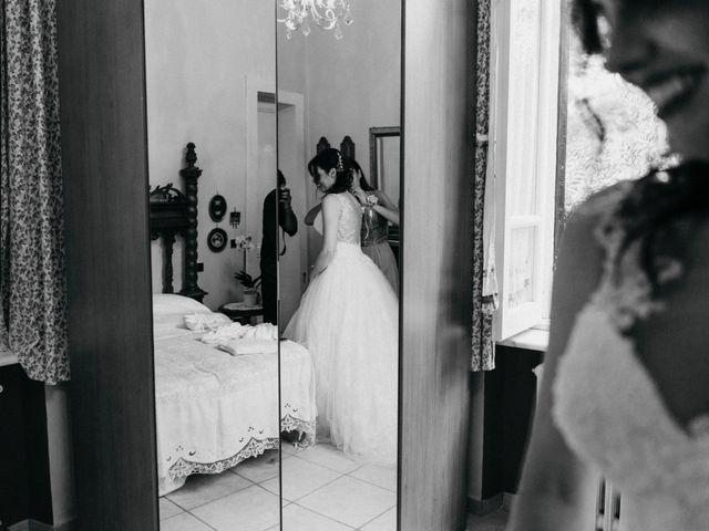 Il matrimonio di Nikolay e Adelaide a Silvi, Teramo 25