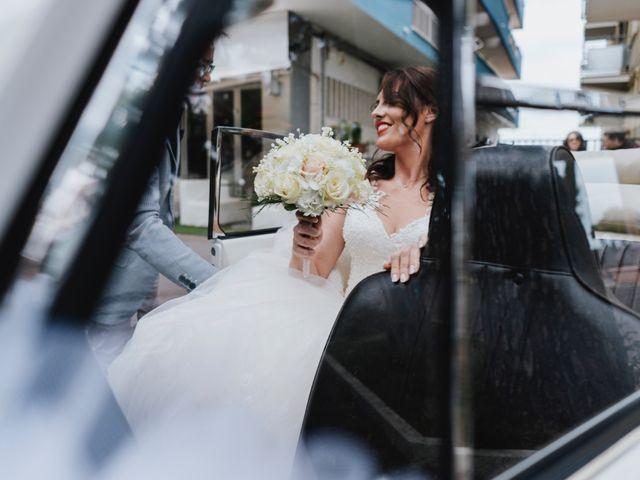 Il matrimonio di Nikolay e Adelaide a Silvi, Teramo 28