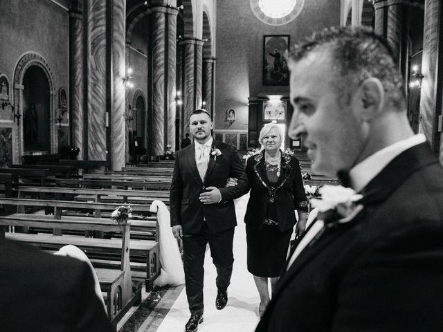 Il matrimonio di Nikolay e Adelaide a Silvi, Teramo 30