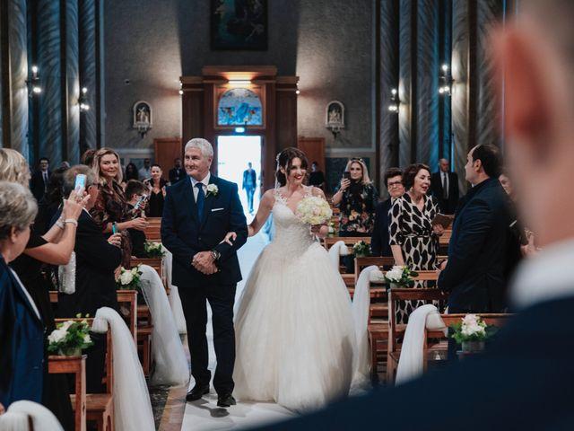 Il matrimonio di Nikolay e Adelaide a Silvi, Teramo 31