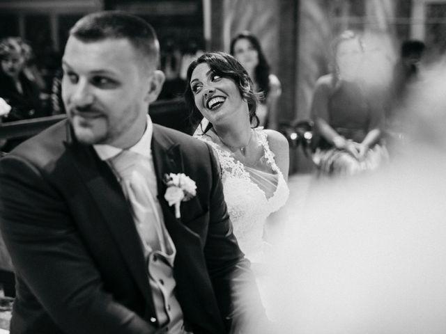 Il matrimonio di Nikolay e Adelaide a Silvi, Teramo 32