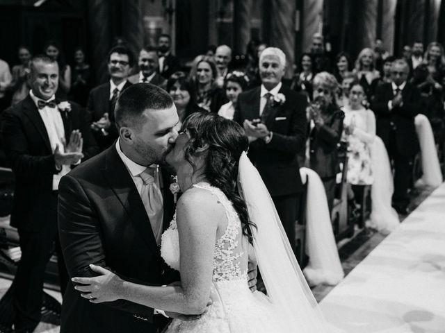 Il matrimonio di Nikolay e Adelaide a Silvi, Teramo 33