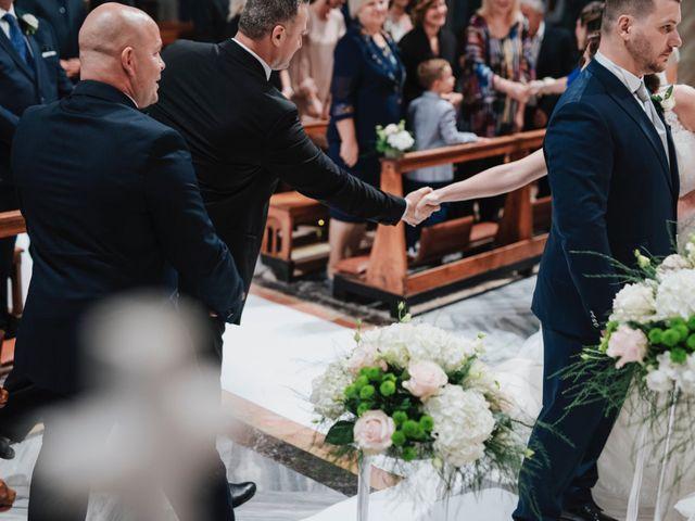 Il matrimonio di Nikolay e Adelaide a Silvi, Teramo 34