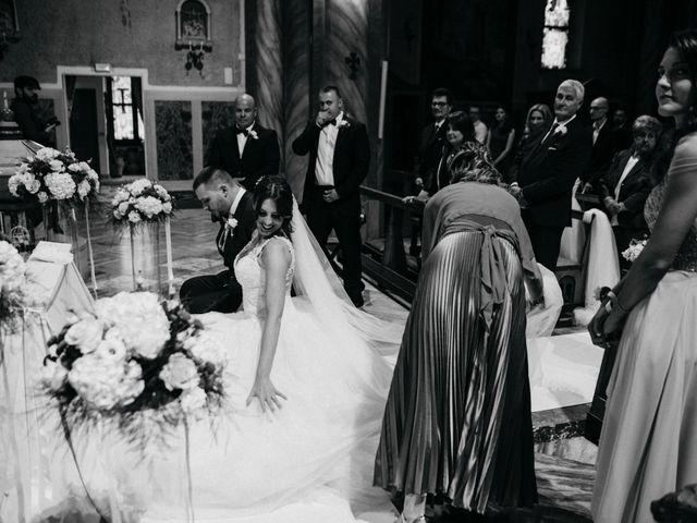Il matrimonio di Nikolay e Adelaide a Silvi, Teramo 35