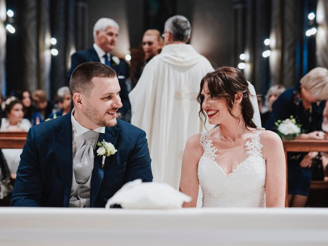 Il matrimonio di Nikolay e Adelaide a Silvi, Teramo 36