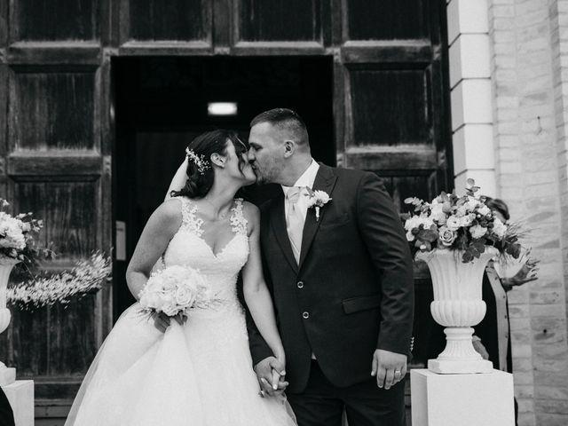 Il matrimonio di Nikolay e Adelaide a Silvi, Teramo 38