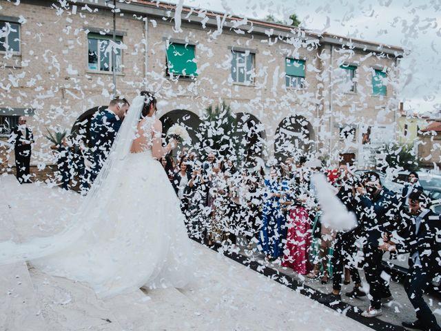 Il matrimonio di Nikolay e Adelaide a Silvi, Teramo 39
