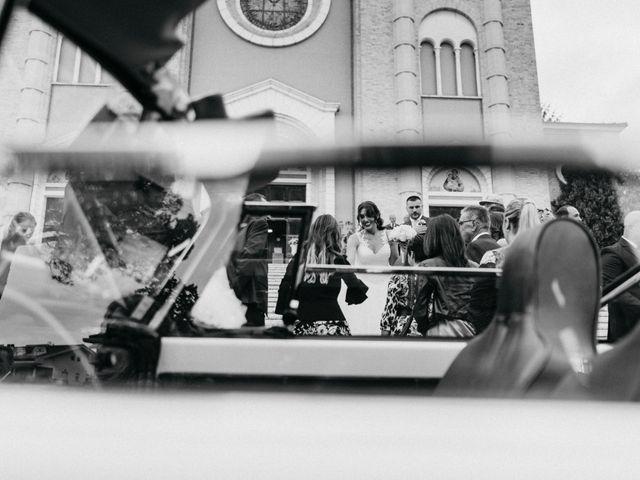 Il matrimonio di Nikolay e Adelaide a Silvi, Teramo 41