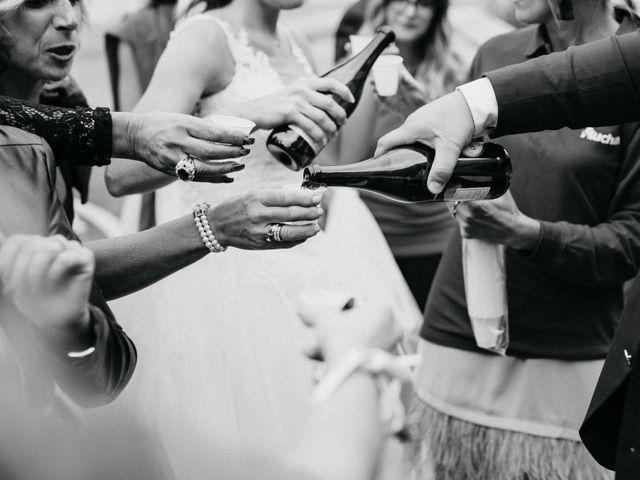 Il matrimonio di Nikolay e Adelaide a Silvi, Teramo 42