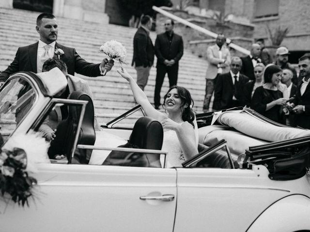 Il matrimonio di Nikolay e Adelaide a Silvi, Teramo 43
