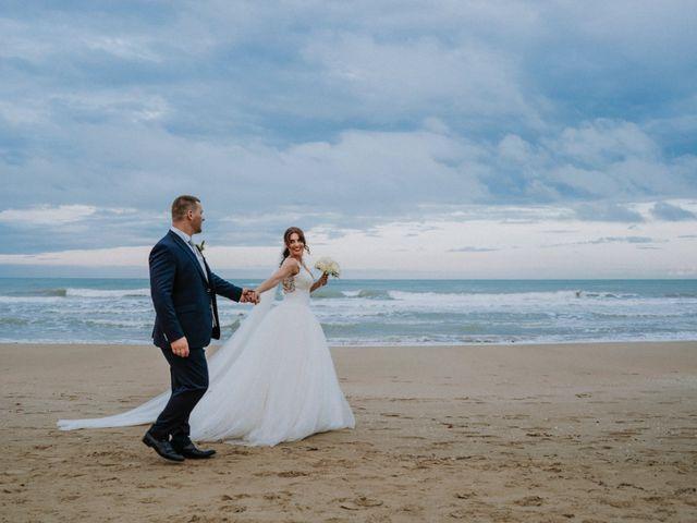 Il matrimonio di Nikolay e Adelaide a Silvi, Teramo 46