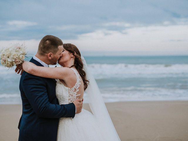 Il matrimonio di Nikolay e Adelaide a Silvi, Teramo 47