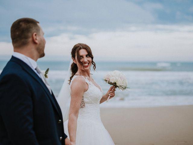 Il matrimonio di Nikolay e Adelaide a Silvi, Teramo 48