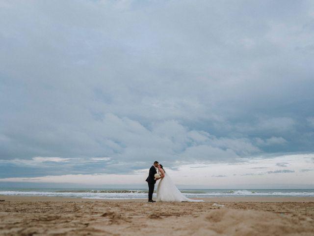 Il matrimonio di Nikolay e Adelaide a Silvi, Teramo 1