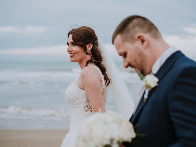 Il matrimonio di Nikolay e Adelaide a Silvi, Teramo 50