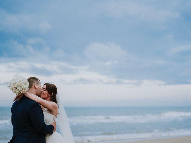 Il matrimonio di Nikolay e Adelaide a Silvi, Teramo 51