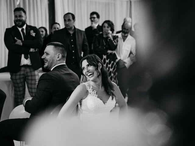 Il matrimonio di Nikolay e Adelaide a Silvi, Teramo 56