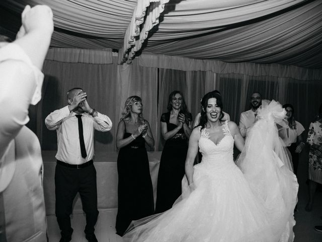 Il matrimonio di Nikolay e Adelaide a Silvi, Teramo 59
