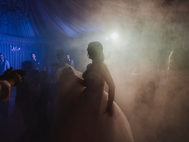 Il matrimonio di Nikolay e Adelaide a Silvi, Teramo 61