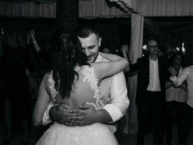 Il matrimonio di Nikolay e Adelaide a Silvi, Teramo 62