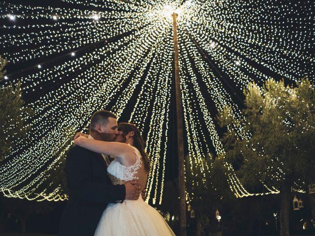 Il matrimonio di Nikolay e Adelaide a Silvi, Teramo 67