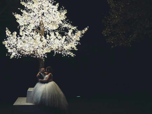 Il matrimonio di Nikolay e Adelaide a Silvi, Teramo 70