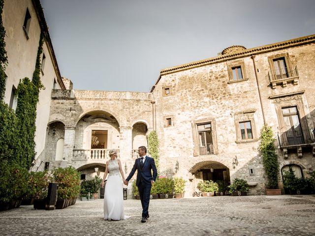 Il matrimonio di Cristian e Antonella a Faicchio, Benevento 5