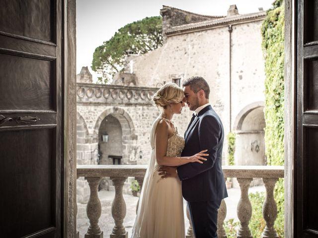 Il matrimonio di Cristian e Antonella a Faicchio, Benevento 7