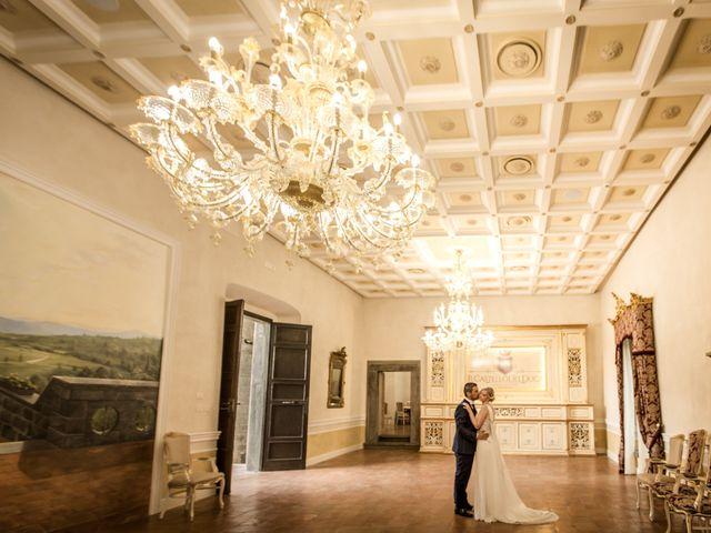 Il matrimonio di Cristian e Antonella a Faicchio, Benevento 2